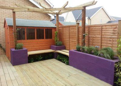Garden Structure