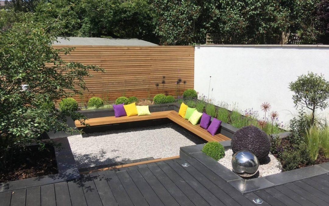 Garden & Decking
