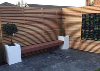home-fencing