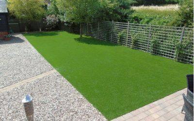 Multi-Aspect Landscaping